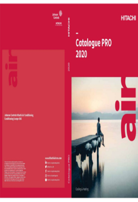 katalog mitshubishi klima